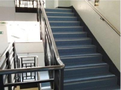 Stair Nosings, Trims & Tactiles
